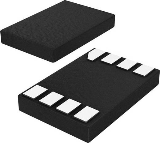 Logik IC - Gate und Umrichter - Multi-Funktion NXP Semiconductors 74AUP3G3404GDH Asymmetrisch XSON-8
