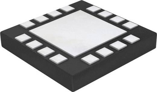 Schnittstellen-IC - Analogschalter NXP Semiconductors NX3L4053HR,115 HXQFNU-16