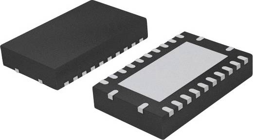 Logik IC - Signalschalter nexperia 74CBTLV3384BQ,118 FET-Busschalter Einzelversorgung DHVQFN-24 (5.5x3.5)