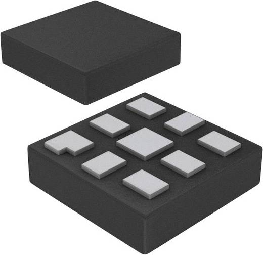 Logik IC - Umsetzer nexperia 74LVC2T45GM,125 Umsetzer, bidirektional, Tri-State XQFN-8 (1.6x1.6)