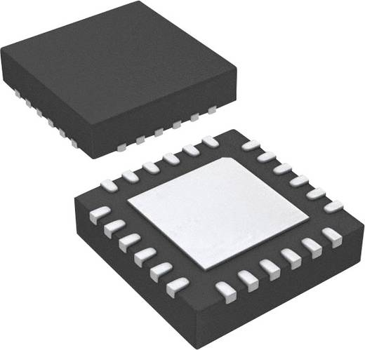 Schnittstellen-IC - E-A-Erweiterungen NXP Semiconductors PCA6416AHF,128 POR I²C, SMBus 400 kHz HWQFN-24
