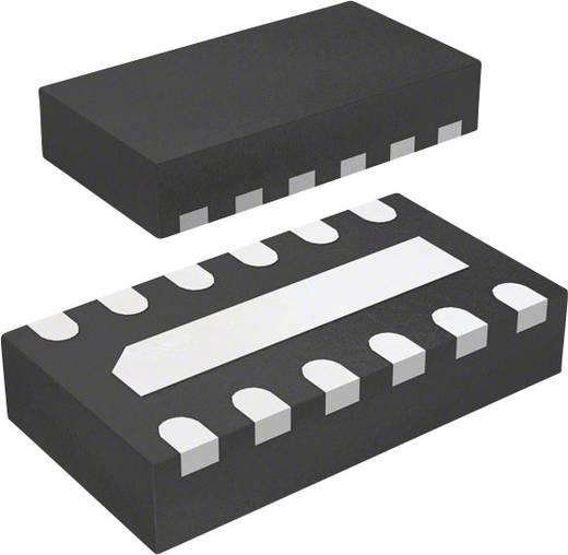 Schnittstellen-IC - Spezialisiert NXP Semiconductors IP4791CZ12,132 HXSON-12
