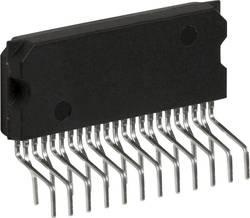 CI linéaire - Amplificateur audio NXP Semiconductors TDA8950J/N1,112 1 canal (mono) ou 2 canaux (stéréo) Classe D DBS-23