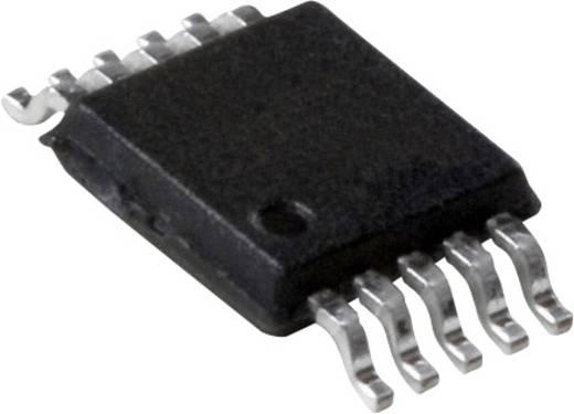 Logik IC - Umsetzer NXP Semiconductors NVT2003DP,118 Umsetzer, bidirektional, Open Drain TSSOP-10