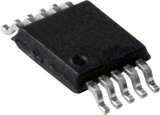 Schnittstellen-IC - E-A-Erweiterungen NXP Semiconductors PCA9537DP,118 POR I²C, SMBus 400 kHz TSSOP-10