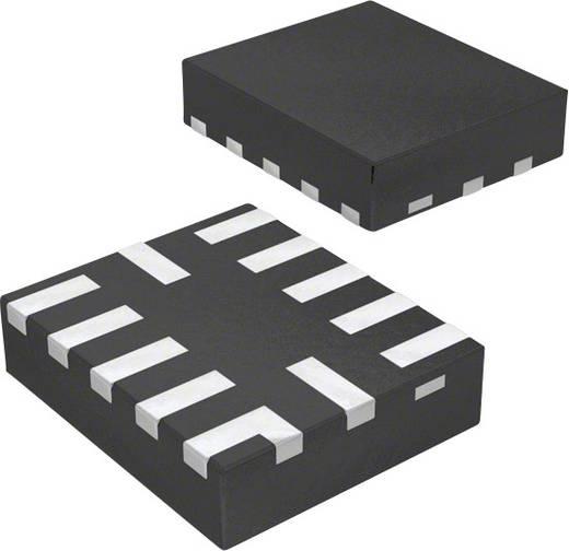 Logik IC - Umsetzer NXP Semiconductors NTS0104GU12,115 Umsetzer, bidirektional, Tri-State, Open Drain XQFN-12 (2x1.7)