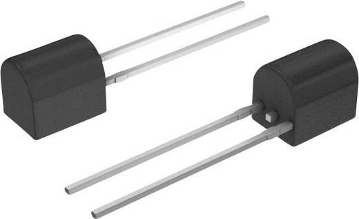 Temperatursensor NXP Semiconductors KTY81/121,112 SOD-70 radial bedrahtet