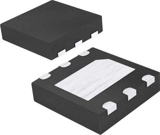TVS-Diode Maxim Integrated MAX3204EETT+T TDFN-6-EP