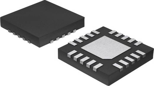 Linear IC - Verstärker-Audio Maxim Integrated MAX4411ETP+ Kopfhörer, 2-Kanal (Stereo) Klasse AB TQFN-20 (4x4)