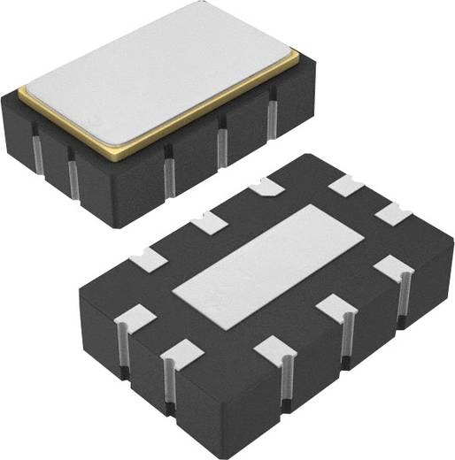 Takt-Timing-IC - Taktoszillator Maxim Integrated DS4622P+ LCCC-10