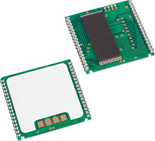 Uhr-/Zeitnahme-IC - Echtzeituhr Maxim Integrated DS1251YP-70IND+ Phantom Zeitgeber-Chip PowerCap-34 (Module)