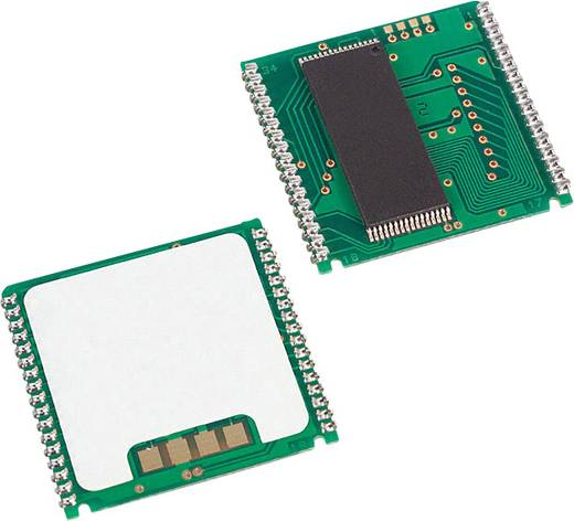 Uhr-/Zeitnahme-IC - Echtzeituhr Maxim Integrated DS1743P-100+ Uhr/Kalender PowerCap-34 (Module)