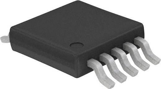 Uhr-/Zeitnahme-IC - Echtzeituhr Maxim Integrated DS1390U-3+ Uhr/Kalender µSOP-10