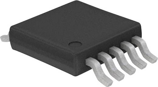 Uhr-/Zeitnahme-IC - Echtzeituhr Maxim Integrated DS1390U-33+T&R Uhr/Kalender µSOP-10