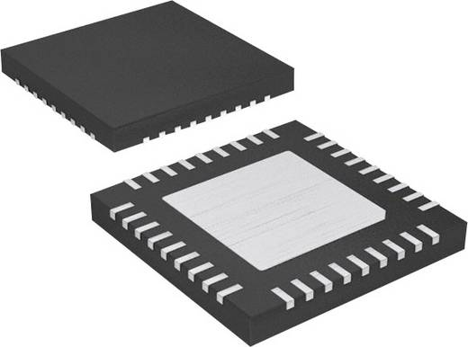 Linear IC - Verstärker-Audio Maxim Integrated MAX98400AETX+ 2-Kanal (Stereo) Klasse D TQFN-36 (6x6)