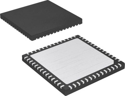 Datenerfassungs-IC - Analog-Digital-Wandler (ADC) Maxim Integrated MAX11044BETN+ Extern, Intern TQFN-56