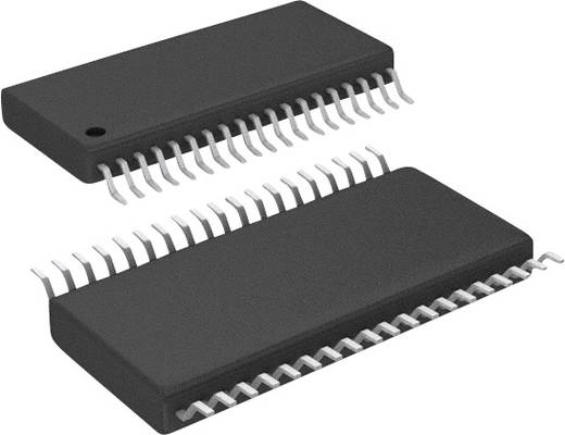 Maxim Integrated MAX3209ECUU+ Schnittstellen-IC - Transceiver RS232 6/10 TSSOP-38