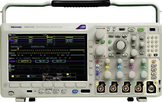Digital-Oszilloskop Tektronix MDO3032 350 MHz 2-Kanal 2.5 GSa/s 10 Mpts 11 Bit Kalibriert nach DAkkS Digital-Speicher (D