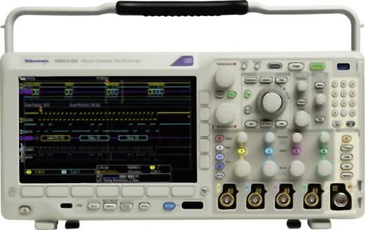 Digital-Oszilloskop Tektronix MDO3052 500 MHz 2-Kanal 2.5 GSa/s 10 Mpts 11 Bit Kalibriert nach DAkkS Digital-Speicher (D