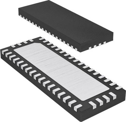 Schnittstellen-IC - Signalpuffer, Wiederholer Maxim Integrated PCIe 5 GBit/s TQFN-42-EP