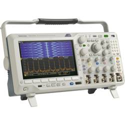 Digitálny osciloskop Tektronix MDO 3104, 1 GHz, 4-kanálová, Kalibrované podľa (ISO)