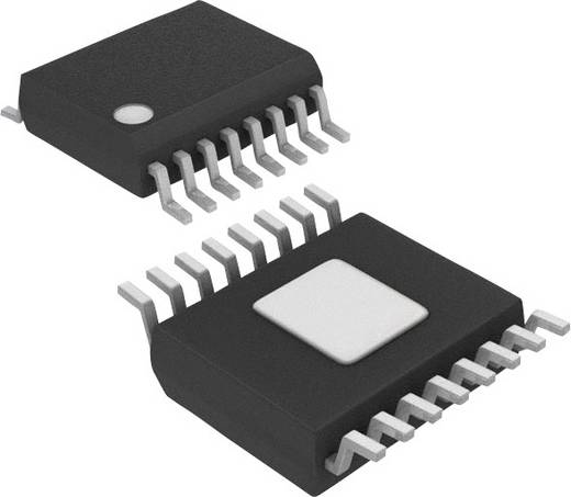 HF-IC - Verstärker Maxim Integrated MAX2232EEE+ 23.9 dB ISM QSOP-16-EP