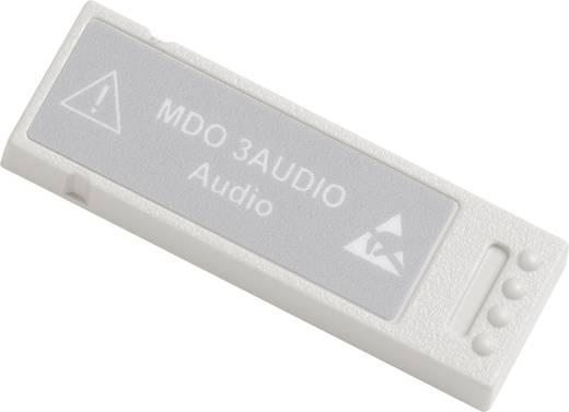 Tektronix MDO3AUDIO MDO3AUDIO applikations Modul, Passend für (Details) MDO3000-Serie MDO3AUDIO