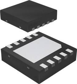 PMIC - Pilote de DEL Maxim Integrated MAX1574ETB+T Régulateur CC/CC TDFN-10-EP montage en surface 1 pc(s)