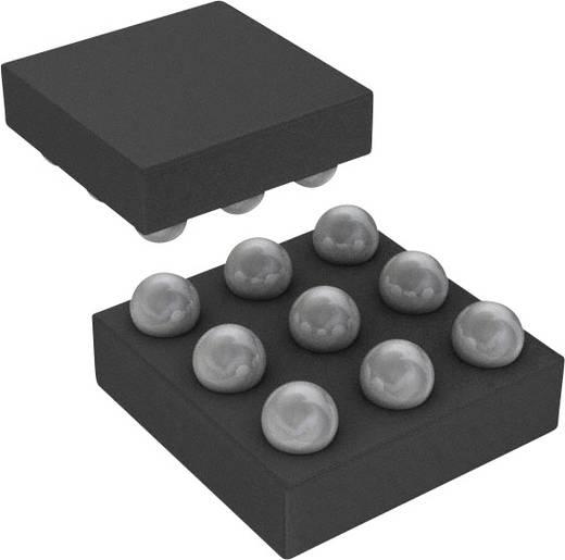 Schnittstellen-IC - I²C-1-Wire®-Kontroller Maxim Integrated DS2482X-101+U I²C WLP-9