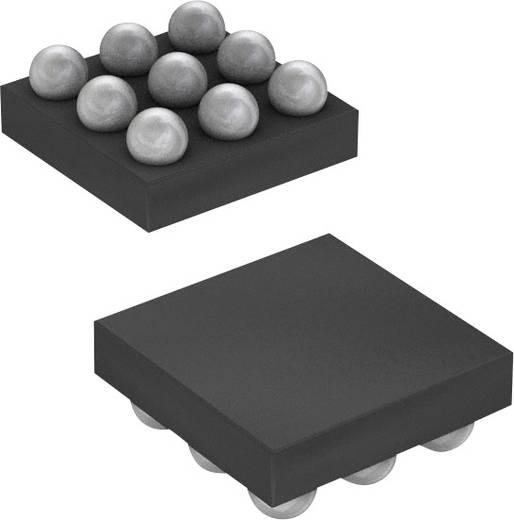 Logik IC - Umsetzer Maxim Integrated MAX3394EEBL+T Umsetzer, bidirektional, Tri-State UCSP-9 (3x3)