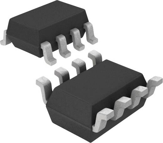 Linear IC - Operationsverstärker Maxim Integrated MAX9637AXA+T Mehrzweck SC-70-8