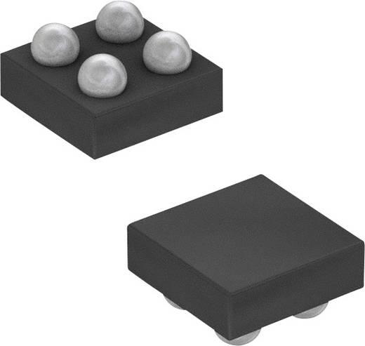 Linear IC - Komparator Maxim Integrated MAX9646EBS+TG45 Mehrzweck Push-Pull UCSP-4 (2x2)