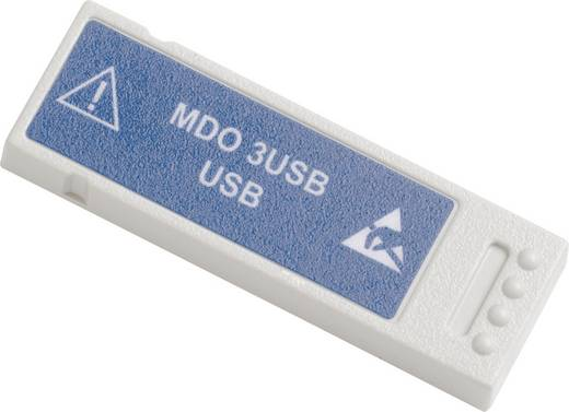 Tektronix MDO3USB MDO3USB applikations Modul, Passend für (Details) MDO3000-Serie MDO3USB