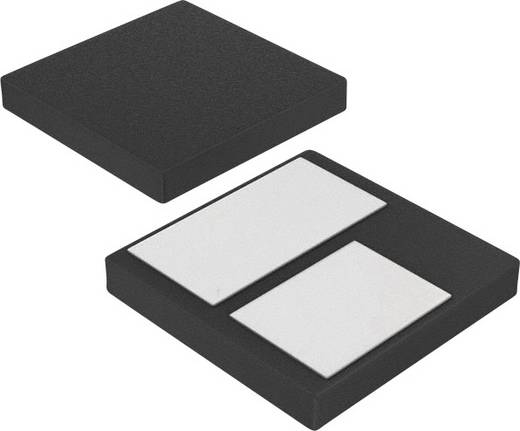Speicher-IC Maxim Integrated DS2431GA+U WFDFN-2 EEPROM 1 kBit 256 x 4