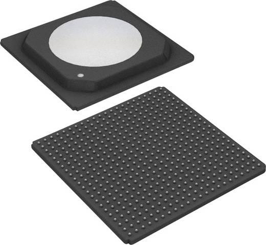Linear IC - TDM (Zeitmultiplexverfahren) Maxim Integrated DS34T108GN+ TDM (Zeitmultiplexverfahren) BGA-484-EP