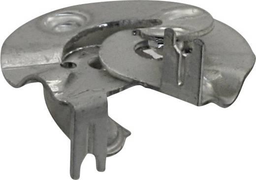 Berühr- und Haltekontakt Maxim Integrated DS9100-B+ Halterung