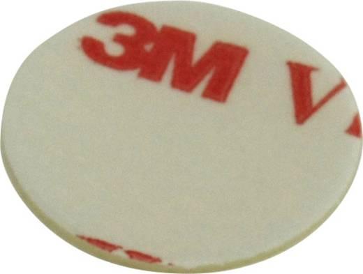 Speicher-IC, Module - Zubehör, Klebe-Pads Maxim Integrated DS9096P+ Klebe-Pads