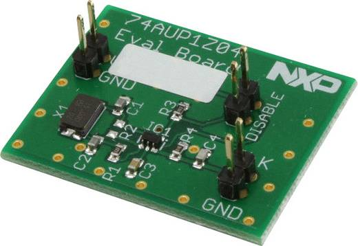 Entwicklungsboard NXP Semiconductors 74AUP1Z04EVB