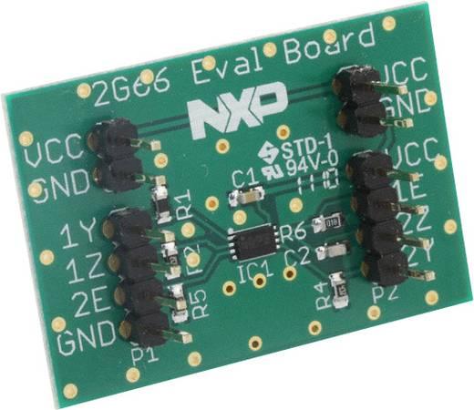 Entwicklungsboard NXP Semiconductors NX3L2G66EVB