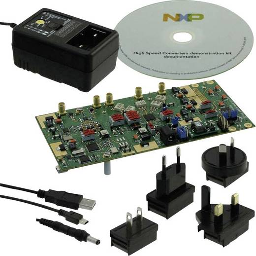 Entwicklungsboard NXP Semiconductors ADC1113D125WO/DB,598