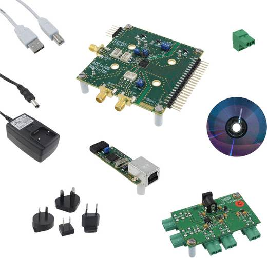 Entwicklungsboard NXP Semiconductors ADC1415S125/DB,598