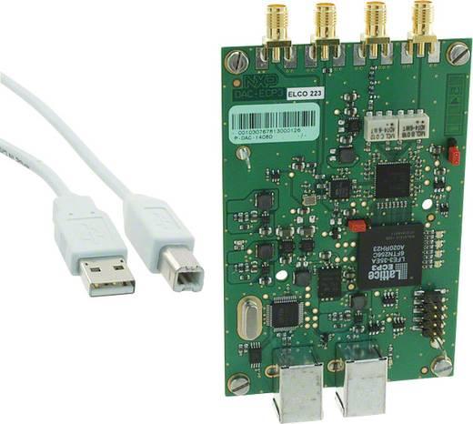 Entwicklungsboard NXP Semiconductors DAC1408D650W2/DB,598