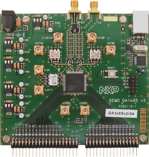 Entwicklungsboard NXP Semiconductors DAC1405D750/DB,598