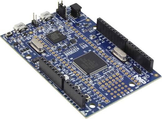Entwicklungsboard NXP Semiconductors OM13058