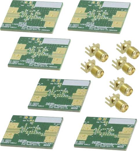 Starter-Kit NXP Semiconductors OM7827