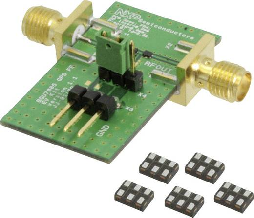 Entwicklungsboard NXP Semiconductors OM7815/BGU7008/FE,598