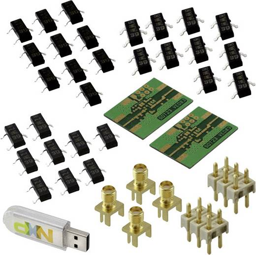 Starter-Kit NXP Semiconductors OM7961