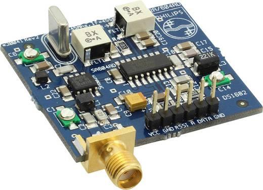 Entwicklungsboard NXP Semiconductors OM13535