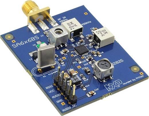 Entwicklungsboard NXP Semiconductors OM13532