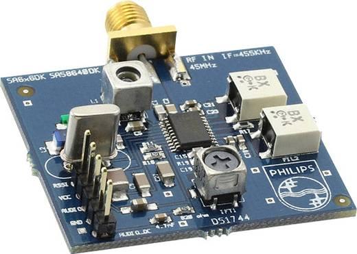 Entwicklungsboard NXP Semiconductors OM13531